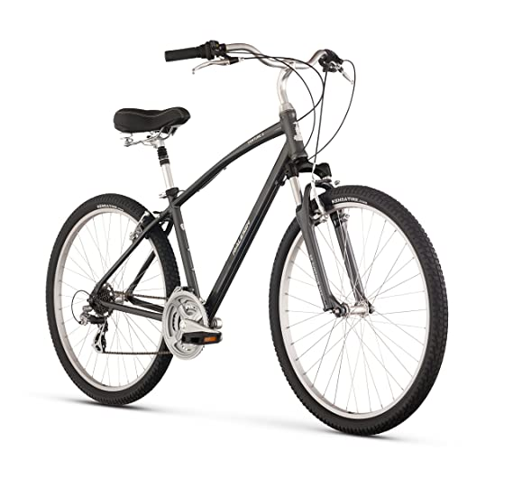 Amazon Com Raleigh Bikes Venture 3 0 Comfort Bike Sports Outdoors