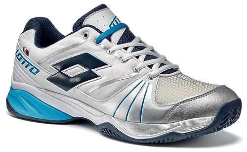 Lotto ESOSPHERE CLAY, Herren, Weiß aviator aviator Weiß  Amazon   Schuhe ... 06cc1a