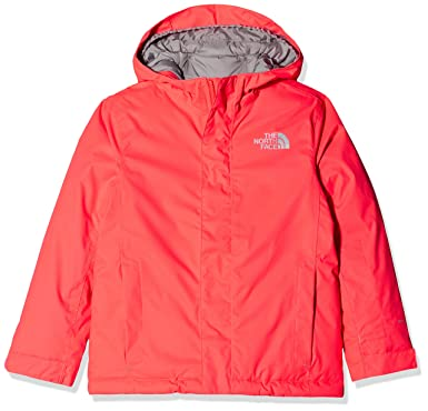 The North Face Y Jkt Chaqueta Snow Quest, Unisex niños