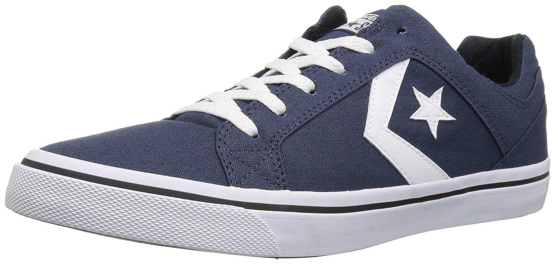 colores armoniosos orden genuino mejor calificado Converse Men's El Distrito Canvas Low Top Sneaker