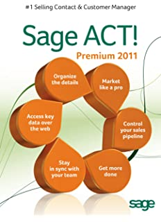 Purchase by cheap sage act premium 2011
