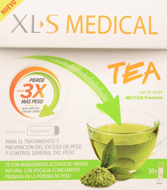 XLS Medical té matcha
