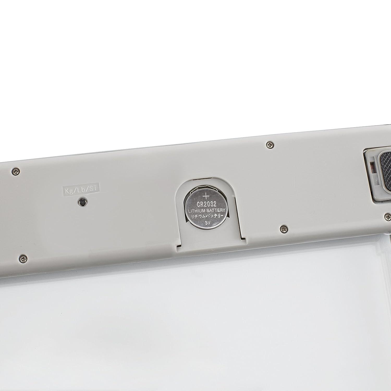 Tristar WG-2421 - Báscula, 150 kg, con vidrio de seguridad templado ...