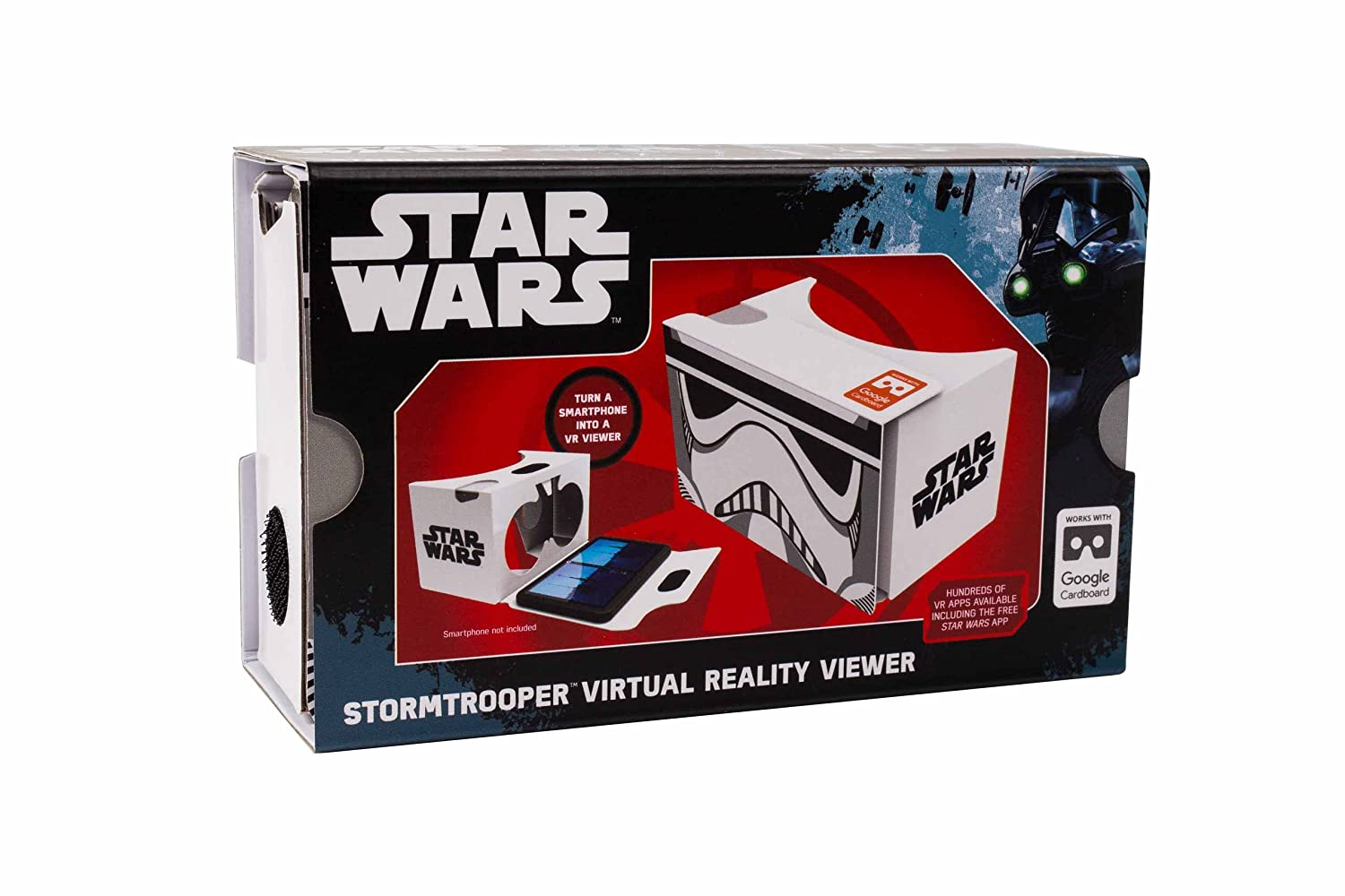 Star Wars Stormtrooper Virtual Reality Viewer
