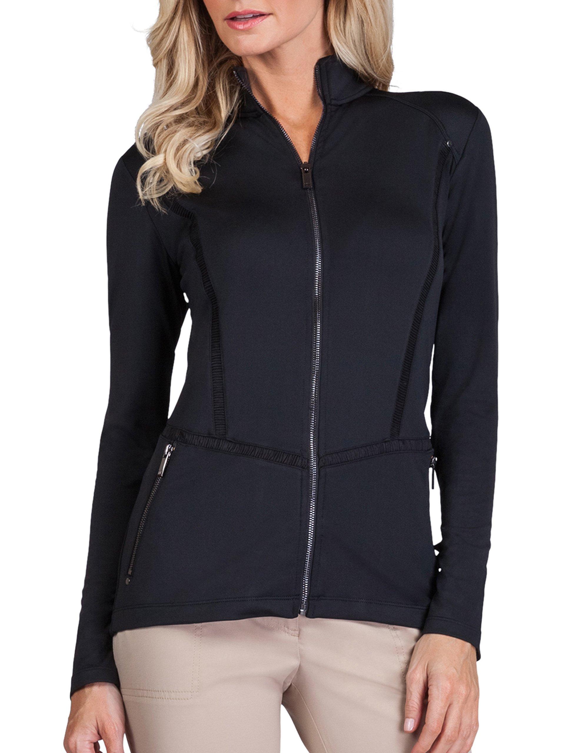 Tail Activewear Golf- Ladies Leilani Jacket