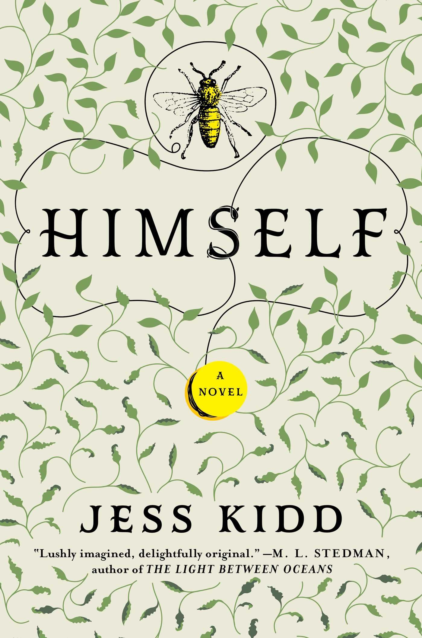 Image result for himself by jess kidd