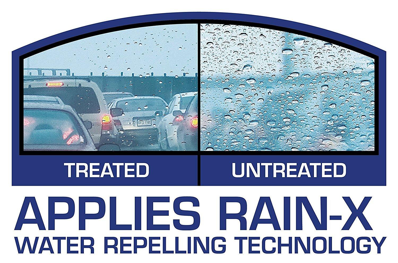 Amazoncom Rain X 800002250 Glass Treatment Trigger 16 Fl Oz