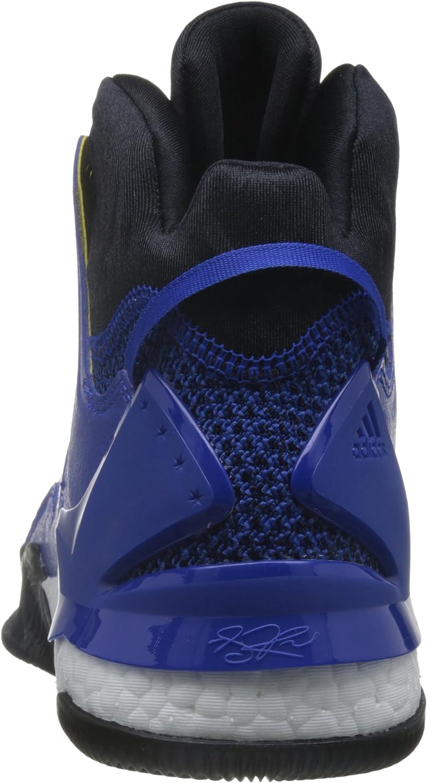 adidas D Rose 7 Boost BB8290 Herren Basketballschuhe