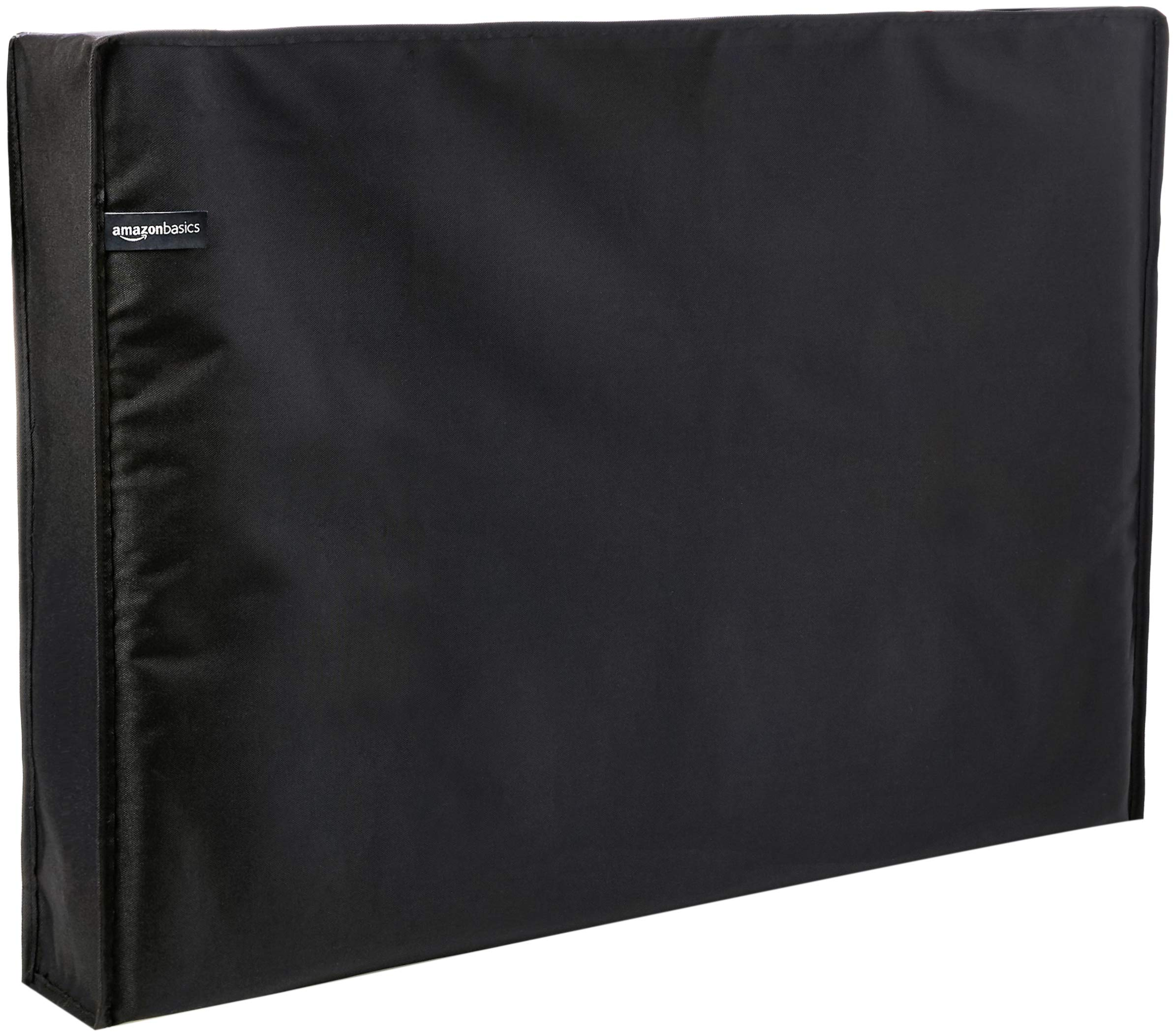 AmazonBasics Outdoor TV Cover - 55 to 58 inches