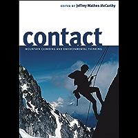 Contact: Mountain Climbing And Environmental Thinking