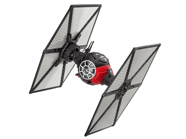 Revell 06751 Star Wars - Tie Fighter Special Forces con luz y sonido ...