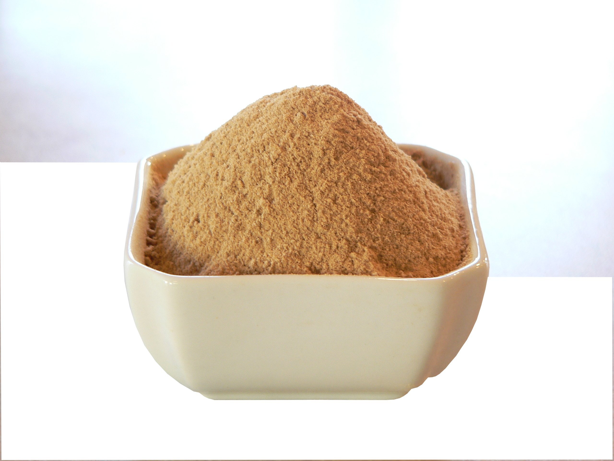 Organic Raw Green Arabica Coffee Bean Extract Powder 51.7% Chlorogenic Acid 4 oz Resealable Bag