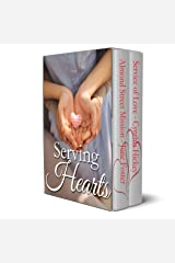 Serving Hearts (Dynamic Duos Book 5)