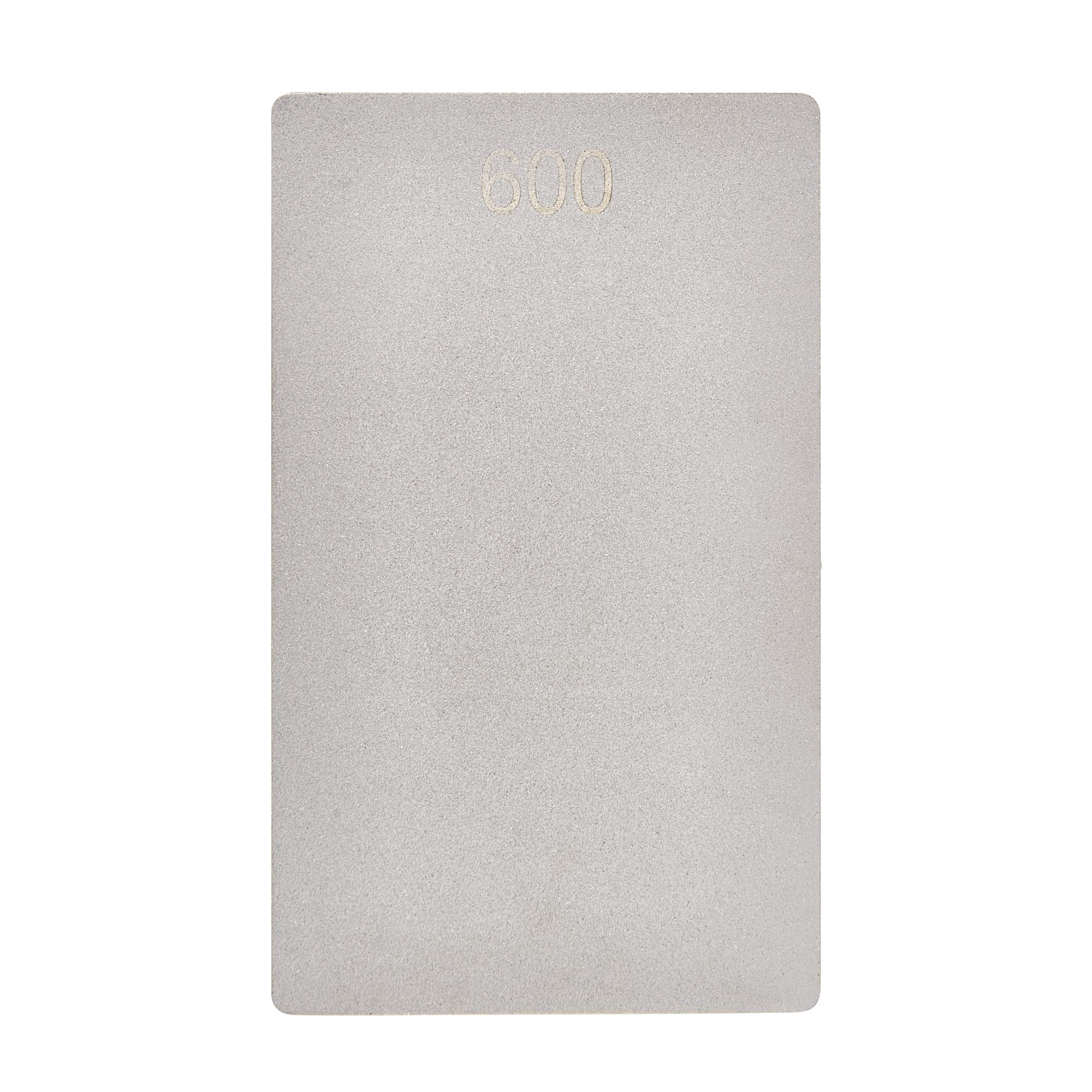 Trend DWS/CC/FC Fine/Coarse 3-Inch Double-sided Diamond Credit Card Stone