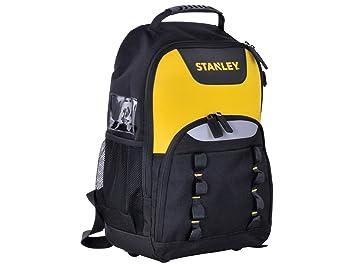 Stanley stst sac à dos sacs à dos noir jaune nylon