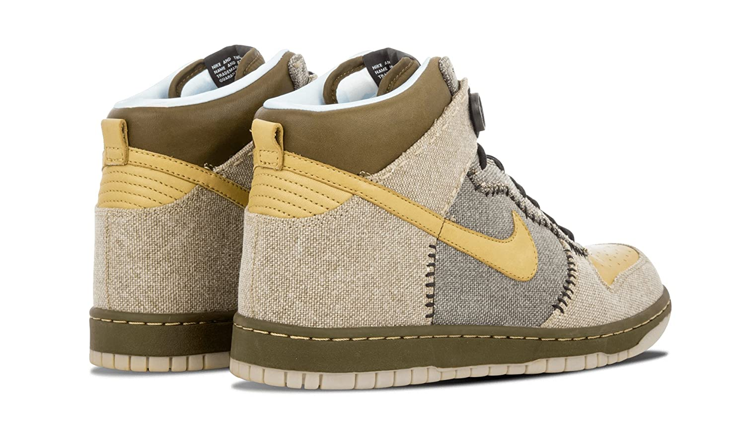check out 674ab a949a ... promo code for amazon nike dunk hi coraline us 9 fashion sneakers 2999c  d1c55