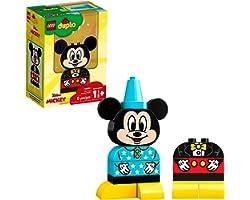 Lego DUPLO O Meu Primeiro Modelo do Mickey 10898
