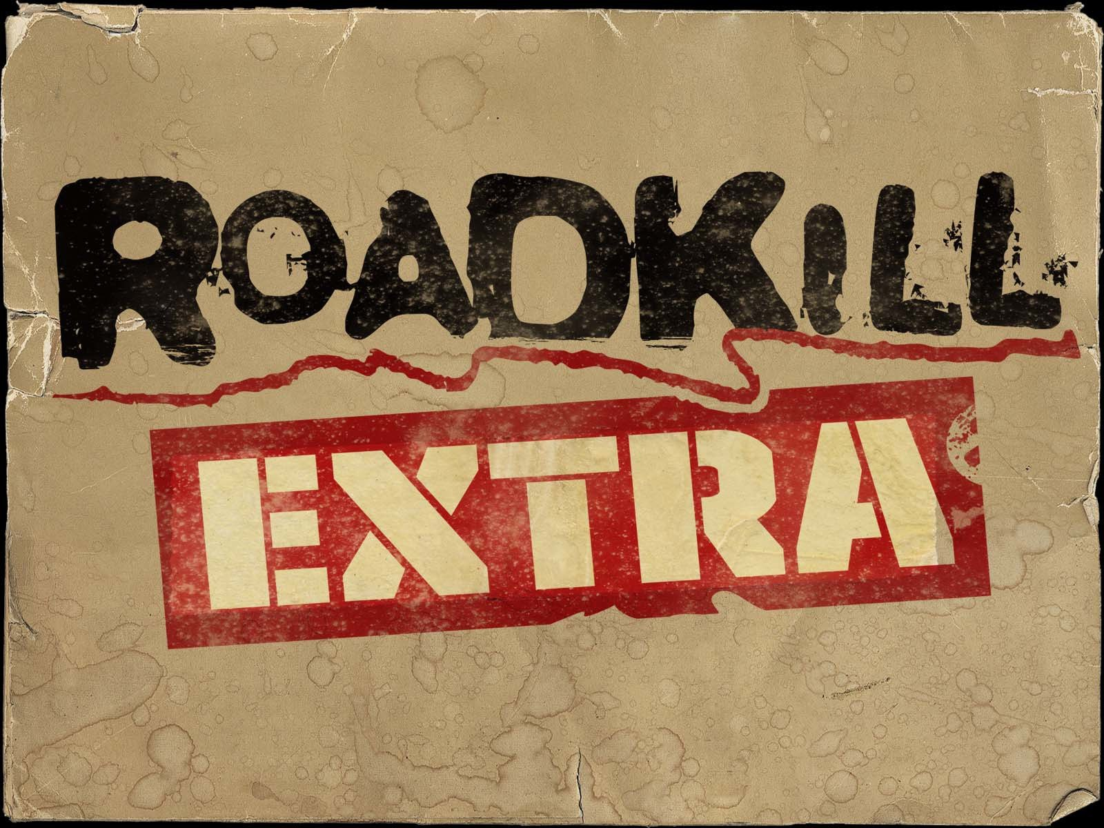 f87dab5cf5d3 Amazon.com: Watch Roadkill Extra | Prime Video