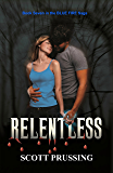 Relentless (Blue Fire Saga Book 7)
