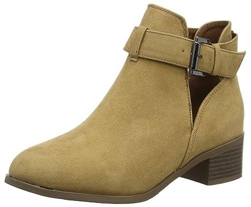 New Look 915 Brella, Botines para Niñas: Amazon.es: Zapatos y complementos