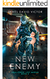 New Enemy (Jack Forge, Lost Marine Book 4)