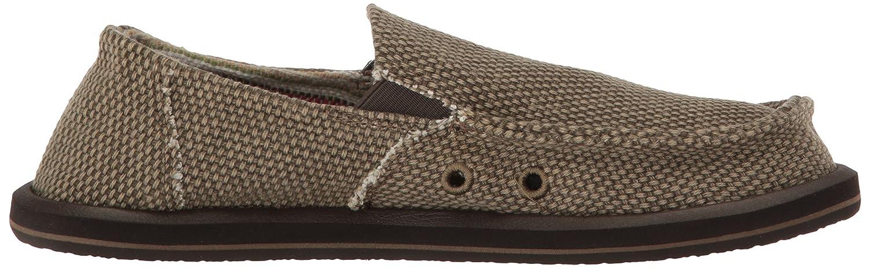 Sanuk Big Boys Vagabond Slip On Shoes