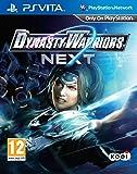 Dynasty Warriors Next (PS Vita)