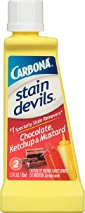 Carbona Stain Devils Formula 2 Stain Remover 1.7oz