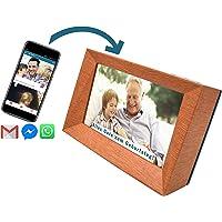 Familink - Cadre Photo numérique 3G/4G avec SIM Incluse