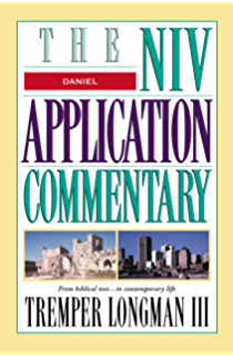Daniel the preachers commentary kindle edition by sinclair b daniel the niv application commentary fandeluxe Images