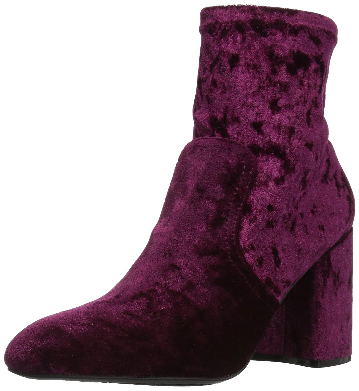 Qupid Women's Mariko-06 Fashion Boot B074NCQRF3 9 B(M) US Wine