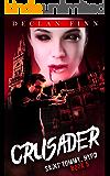 Crusader (Saint Tommy, NYPD Book 5)