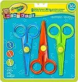 Crayola Mini Kids - 81-8119-e-000 - Papeterie - Mes Premiers Ciseaux