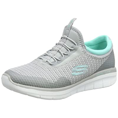 Skechers Women's Low-Top Trainers | Fashion Sneakers