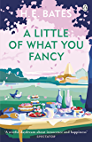 A Little of What You Fancy: Book 5 (The Larkin Family Series)