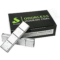 Fumari Fumari Odorless Hookah Charcoal 60 Piece