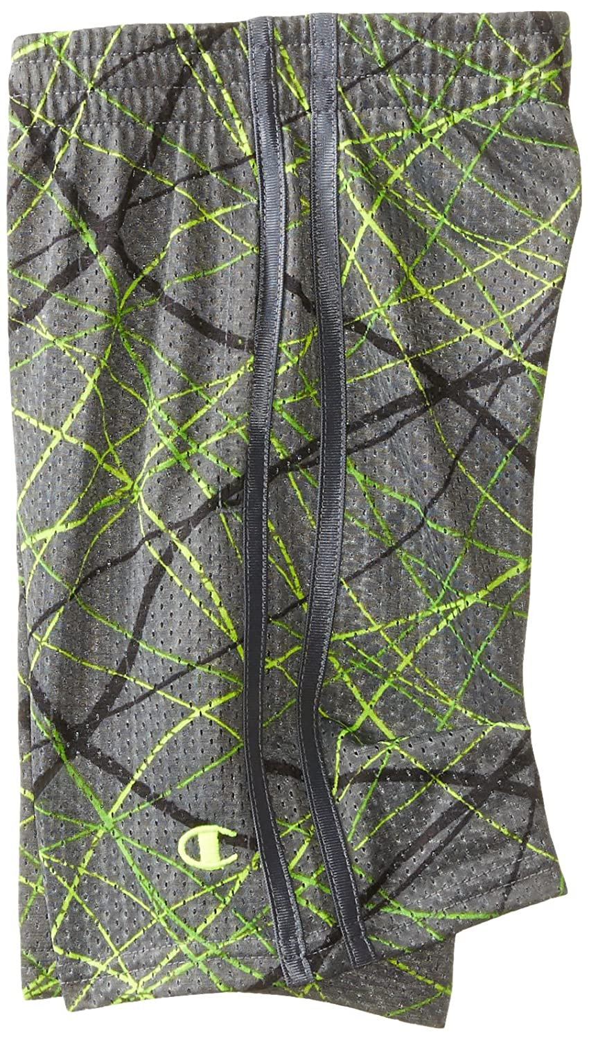 Champion Little Boys Fast Break Mesh Short Champion Boys 2-7 C4531R