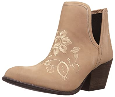 87288faf7 Amazon.com | Musse & Cloud Women's Ambar Ankle Bootie | Shoes