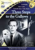 Three Steps To The Gallows [DVD]