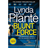 Blunt Force: The Sunday Times bestselling crime thriller