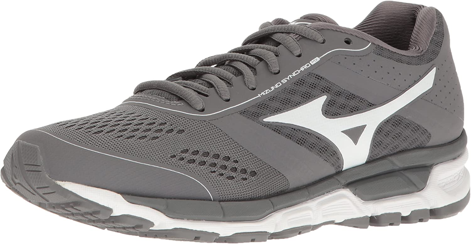 mizuno synchro mx 2 women's review tennis court