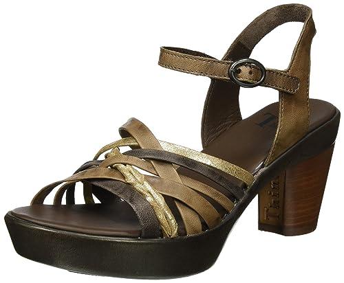 Womens Gspusal Wedge Heels Sandals Think B5kux84Mh