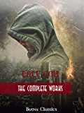 Erle Cox: The Complete Works: (Bauer Classics) (All Time Best Writers Book 32)