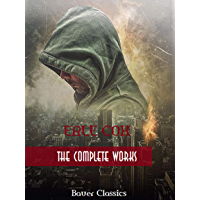 Erle Cox: The Complete Works: (Bauer Classics) (All Time Best Writers Book 32) (English Edition)