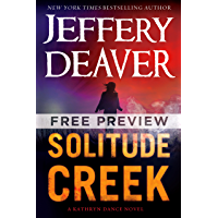 Solitude Creek - EXTENDED FREE PREVIEW (First 8 Chapters) (A Kathryn Dance Novel)