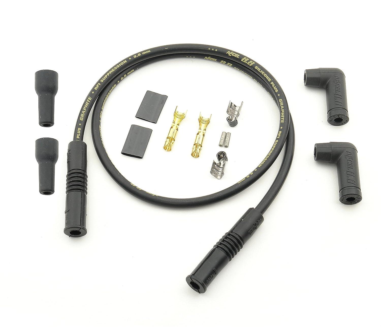 ACCEL 173085K 8.8mm Universal Spark Plug Wire Set