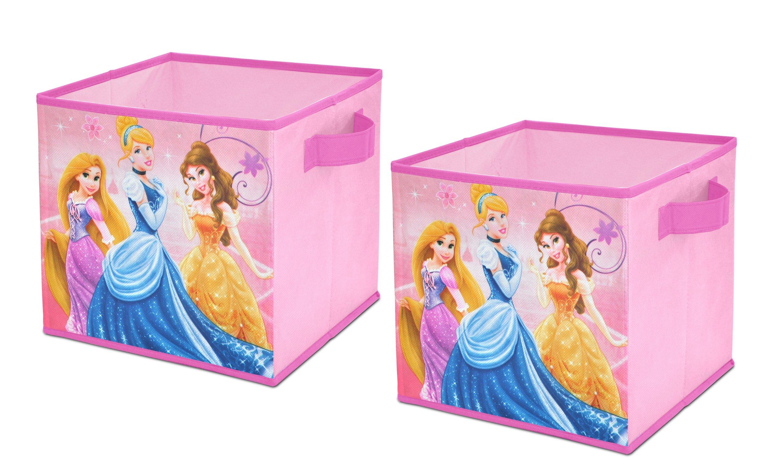 Amazon Com Delta Children Deluxe Book Amp Toy Organizer