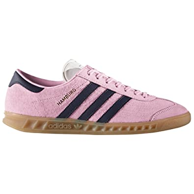 adidas Original Hamburg Damenschuhe. Sneakers Low -Top