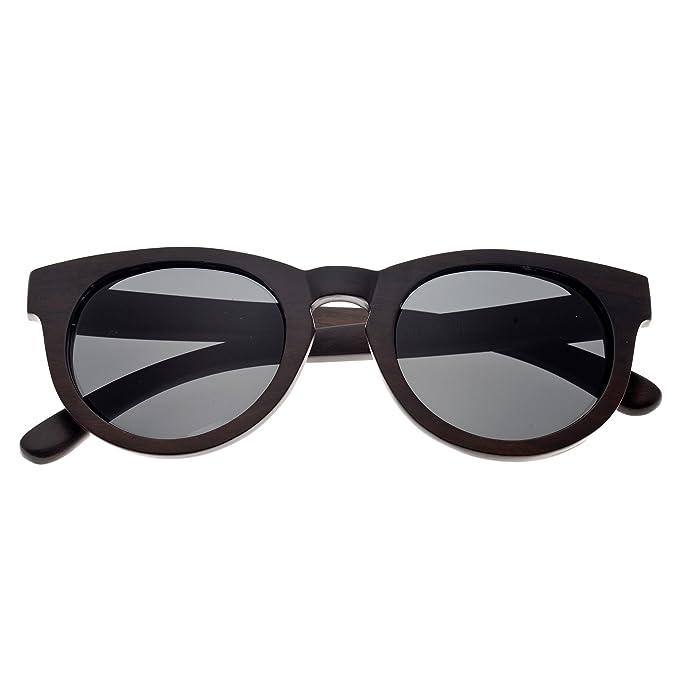 Amazon.com: Tierra Madera Wildcat – Gafas de sol de los ...