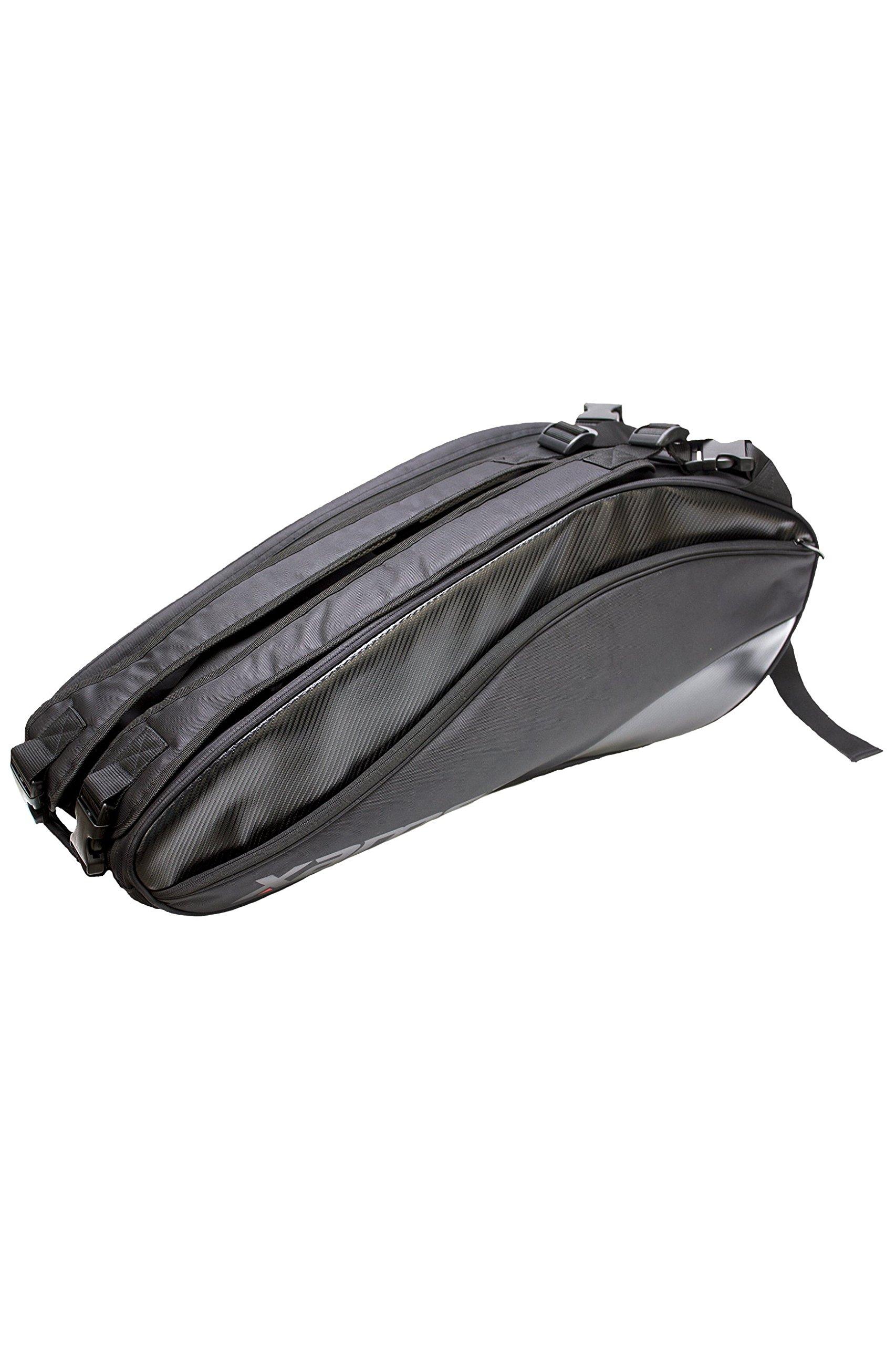 Xamsa Incognito 6R Racquet Bag